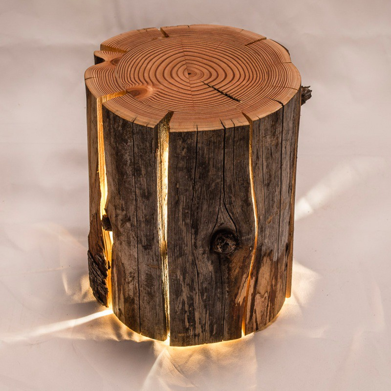 Logs For Lamps Dimsies