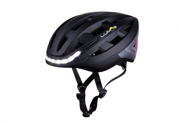 The next generation bicycle helmet
