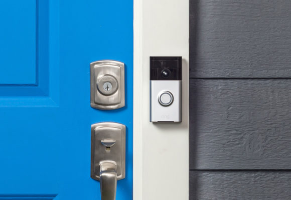 Remote control your doorbell