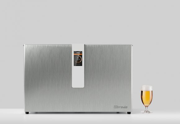 Brew your own beer – automated