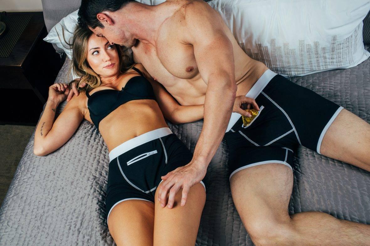 Speakeasy Briefs underwear
