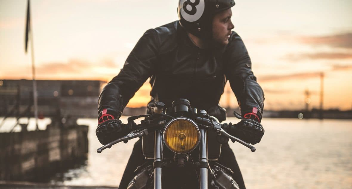 Ventz - air conditioning for your motorcycle